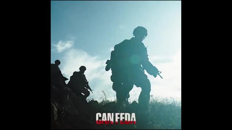 Şimdi CanFeda zamanı... İstikamet sinema salonları!