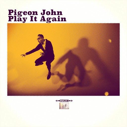 Pigeon John альбом Play It Again