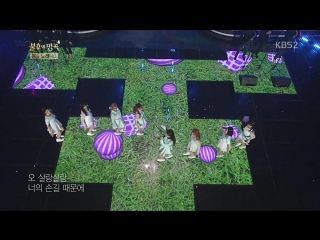 Immortal Songs 180414 Episode 350