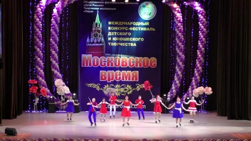 Московский дворик 21.03