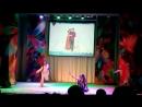 Индийский танец Хатуба