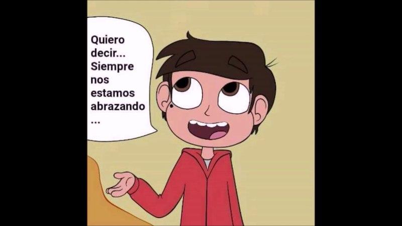 COMICS DE STARCO EN ESPAÑOL (LOQUENDO) PARTE 11