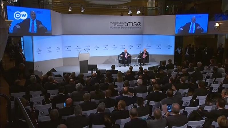 Макмастер: диалог с РФ по кибербезопасности возможен после прекращения атак