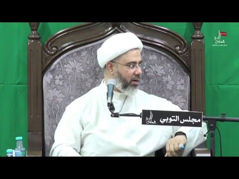 المجالس الحسينية لشهر رمضان المبارك لعام 1439