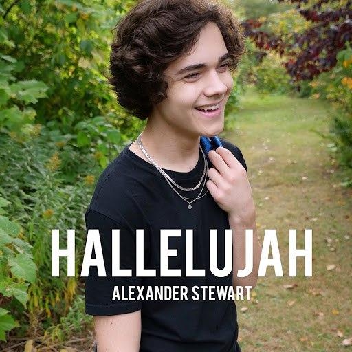 Alexander Stewart альбом Hallelujah