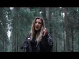 Саша Жемчугова Ты - просто ветер (клип HD)