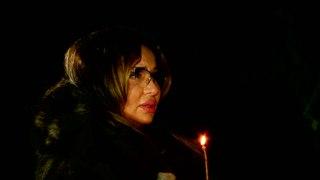 Экстрасенсы. Битва сильнейших: Зулия Раджабова - Загоревшийся дом с мальчиком