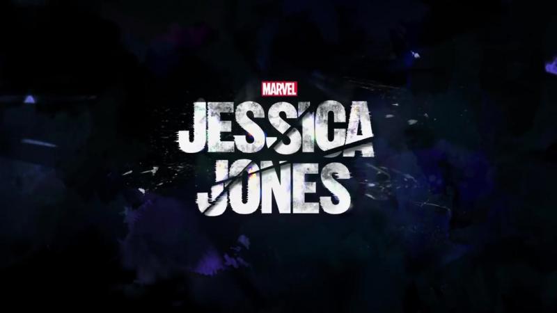 Marvel Jessica Jones Date Announcement - Shes Back [Bazinga] Netflix