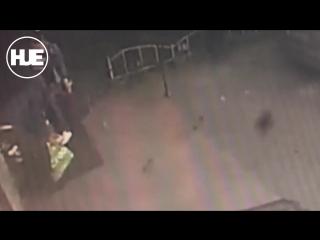 В Москве проститутки ограбили доброго клиента