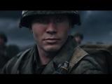 Call of Duty: WWII — официальный ролик Реда Дэниелса