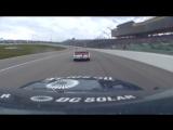 #48 - Brennan Poole - Onboard - 2017 NASCAR XFINITY Series - Round 30 - Kansas