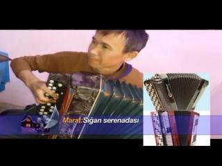 Sığan serenadası Marat na Baiane