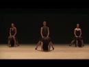 Venezuela by Ohad Naharin performed by Batsheva Dance Company, 2017