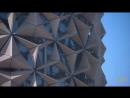 Окна-оригами на одной из высоток в Абу-Даби