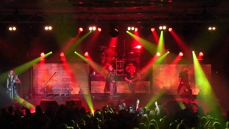 "Judas Priest - ""Love Bites"" live in Brisbane Australia (Eatons Hill 26 02 2015)"