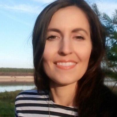 Надя Трапезникова