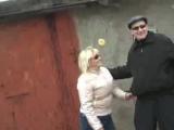 Он делает Ауди из москвича [240]