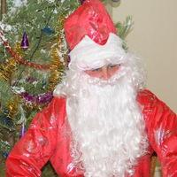 Логотип Дед Мороз,Ёлки.центр МОЯ СКАЗКА(Развитие) Самара