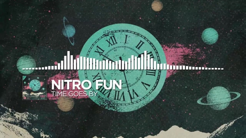 Monstercat Uncaged Nitro Fun Time Goes By Monstercat Release