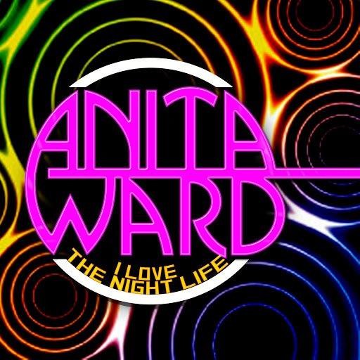 Anita Ward альбом I Love the Night