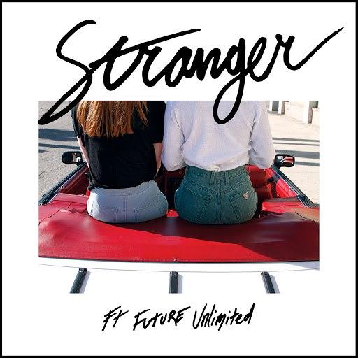 Miami Horror альбом Stranger (Remixes)