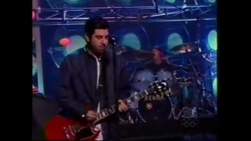Deftones - Digital Bath (Jay Leno show 2001)