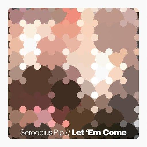 Scroobius Pip альбом Let Em Come - EP