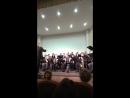 песня-Шаланды ,полные кефали-концерт-Все начинается с Любви...русский камерный оркестрг.Барнаула.Худ.Рук.оркестра-заслуженны