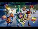 Мультфильм - История Игрушек 3: Большой Побег ПОЛНАЯ ВЕРСИЯ/Cartoon - Toy Story 3: The Great Escape