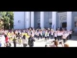 День защиты детей! Флешмоб