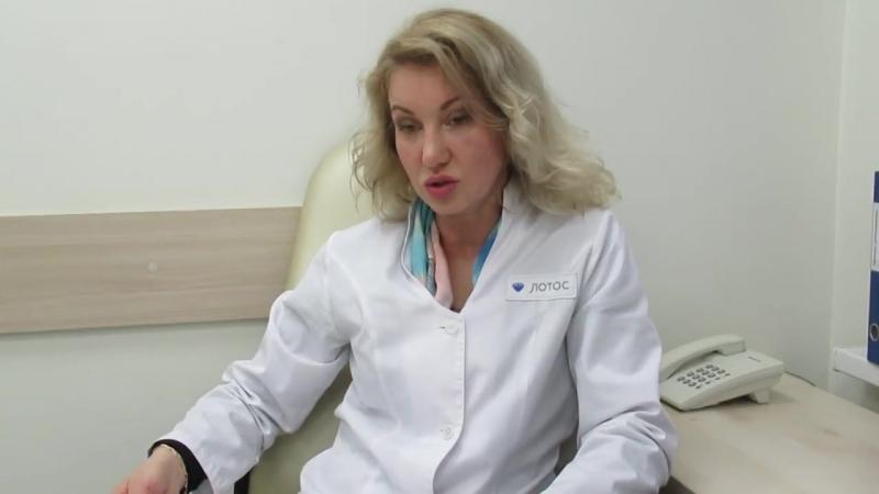 Врач аллерголог иммунолог медицинского центра ЛОТОС отвечает на вопросы наших подписчиков