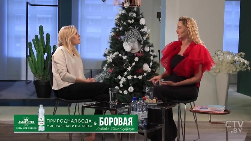 Анна Шаркунова об участии в шоу «Звезда эпохи»- Я люблю быть смешной – сделала бы себе Бабку Ежку