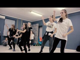 Alesya Steblivets  Lady style choreography
