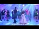 Танец Панкти и Ахаан 😍