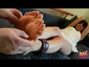 PETRA FOOT TICKLING 4