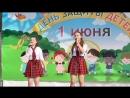 Ощепкова Екатерина и Дятлова Ирина - парк Победы - Каникулы любви