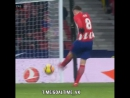 ATLETICO MADRID 1-0 VALENCIA   MATCH IN 60 SECOND   МАТЧ ЗА 60 СЕКУНД  SHORT SPORT   Highlights
