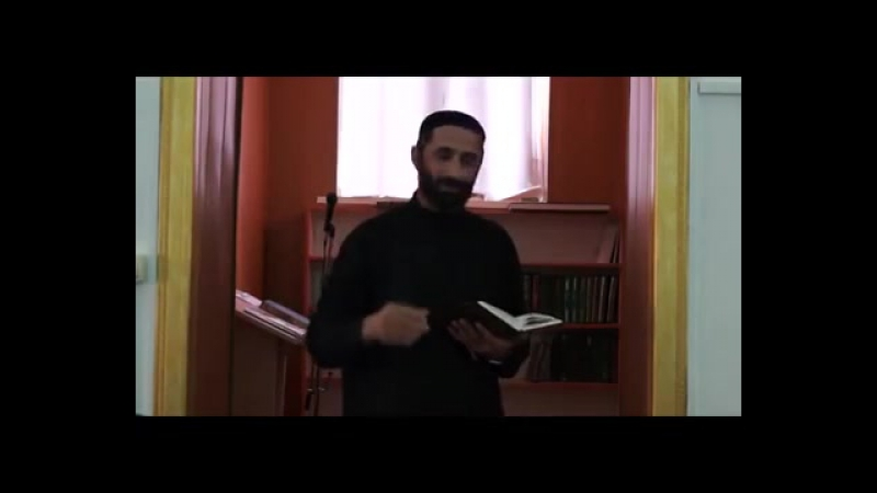 Албаков Мухьаммад Т1оах1ир - Даьла кхела раьза халлахь.