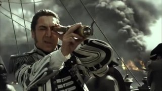 Pirates of the Caribbean. Russian Remake. | MEME REACTOR