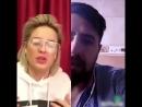 İngiliz şarkıcı Anne Marie ile Cizreli Mehmet Alinin düet