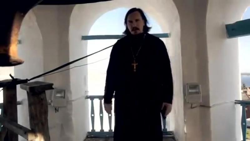 Без благодати - Священник Максим Курленко (Nastoyatel)