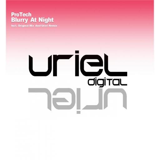 Protech альбом Blurry At Night