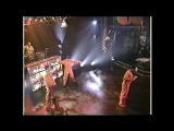 BEASTIE BOYS - Body Movin' (1998-11-24 - The Chris Rock Show, Los Angeles, CA, USA)