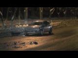 Парочка занялась любовью в автомобиле и устроила массовую аварию