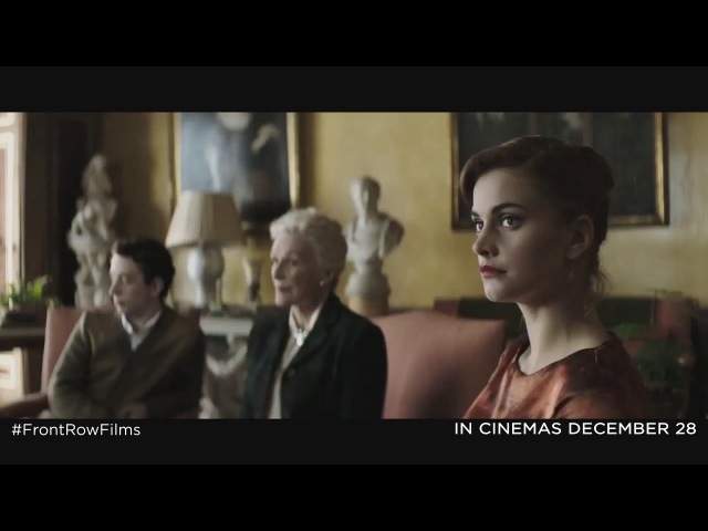 CROOKED HOUSE | 2017 | Official HD Trailer