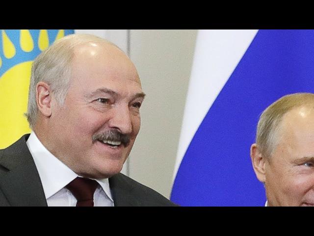 Беларусы з'ехалі працаваць у Еўропу і хваляць там Лукашэнку | Белорусские эмигр...