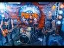 Лучший Самый День - The Hell Song Sum41 Руки Вверх cover Рок-клуб Machine Head