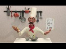 Mr. Baffi's culinary classroom