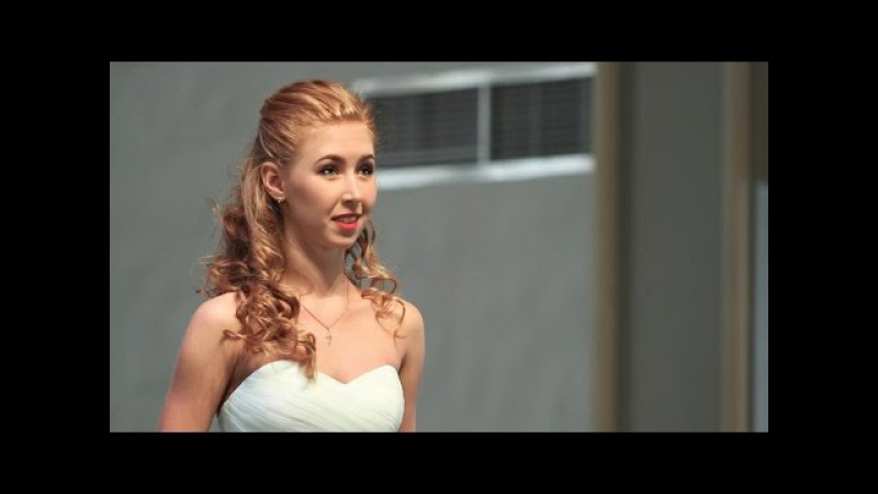Sofia Tcimbal - Bellini - I Puritani - Elvira's Aria