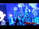 Hollywood Undead - My Town - Live @ Buried Alive Tour, Ft. Wayne, Indiana 11/30/2011